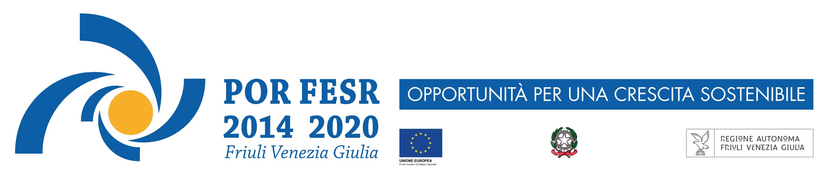 Por Fesr 2014-2020 - Opportunità per una crescita sostenibile